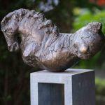 Paul Beckers exelmans galerie kunstgalerie beeldentuin belgië