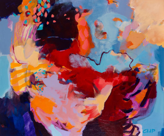 Yvonne Cup exelmans galerie kunstgalerie beeldentuin belgië