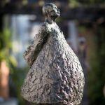 Monique De Ceulaer exelmans galerie kunstgalerie beeldentuin belgië