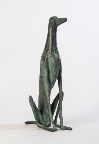 Jos De Loose exelmans galerie kunstgalerie beeldentuin belgië