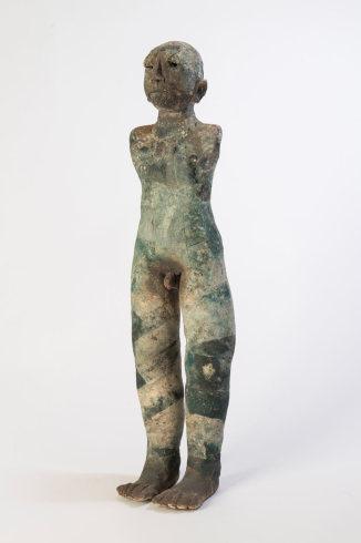 Annette Defoort exelmans galerie kunstgalerie beeldentuin belgië
