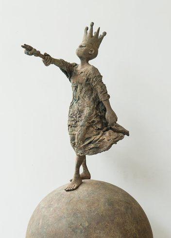 Lieven d'Haese exelmans galerie kunstgalerie beeldentuin belgië