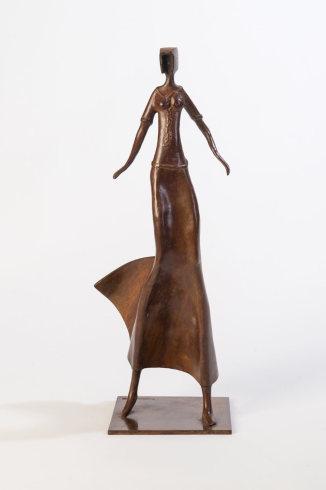 Lievin Dydewalle exelmans galerie kunstgalerie beeldentuin belgië