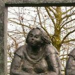 Friedy Everts-Duijsters exelmans galerie kunstgalerie beeldentuin belgië