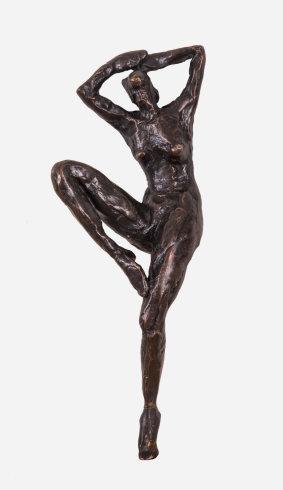 Christl Exelmans exelmans galerie kunstgalerie beeldentuin belgië