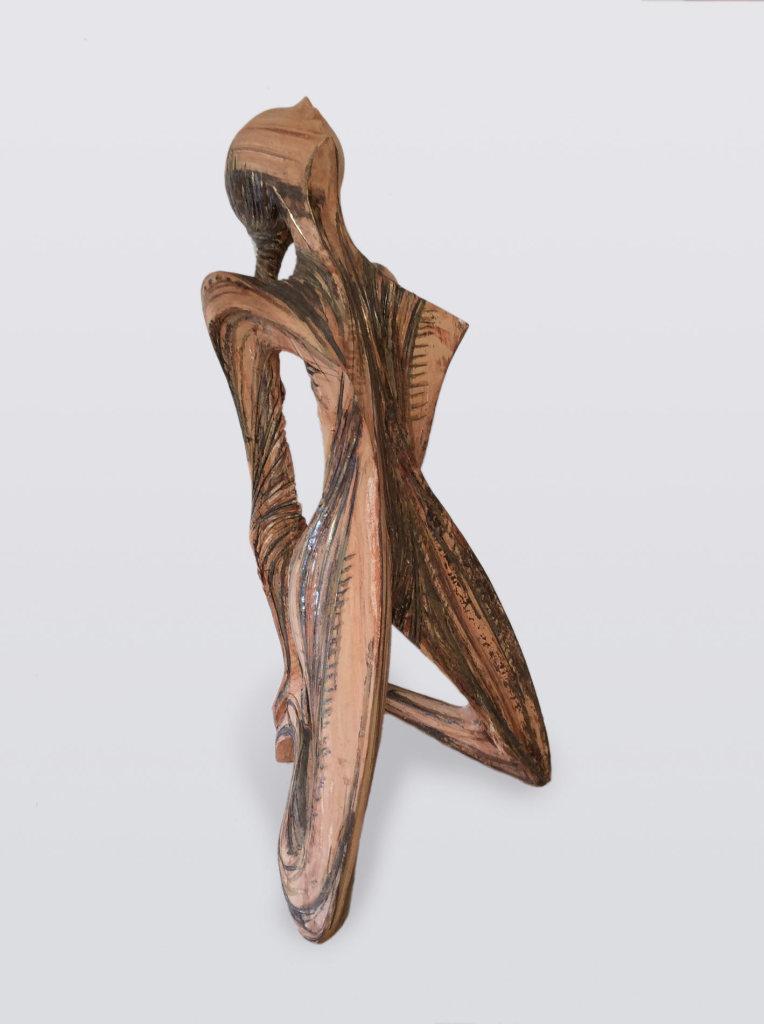 Amedeo Fiorese exelmans galerie kunstgalerie beeldentuin belgië