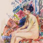Felix Gogo exelmans galerie kunstgalerie beeldentuin belgië