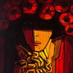 Rafaël Gorsen exelmans galerie kunstgalerie beeldentuin belgië