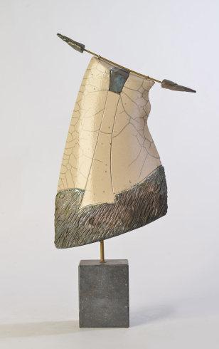 Lei Hannen exelmans galerie kunstgalerie beeldentuin belgië