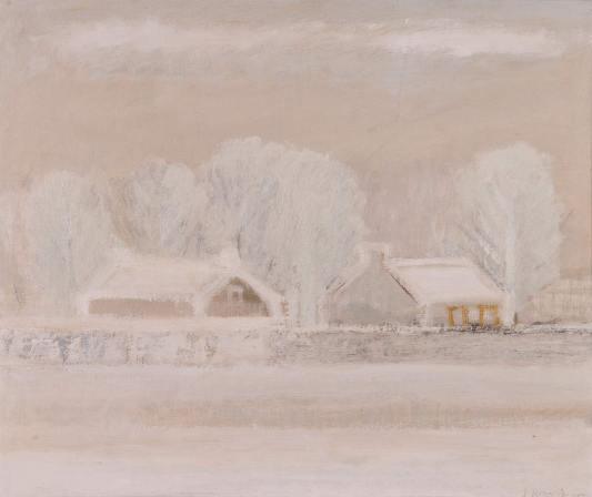 Jan Hoogsteyns exelmans galerie kunstgalerie beeldentuin belgië