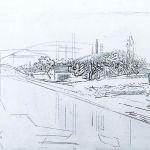 Rik Hoydonckx exelmans galerie kunstgalerie beeldentuin belgië