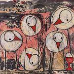 Hans Innemée exelmans galerie kunstgalerie beeldentuin belgië