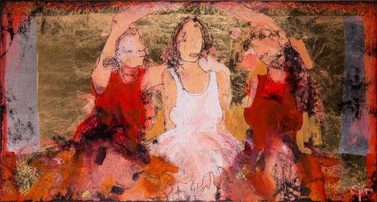 Sjer Jacobs exelmans galerie kunstgalerie beeldentuin belgië