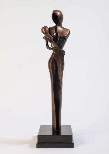Helene Jacubowits exelmans galerie kunstgalerie beeldentuin belgië