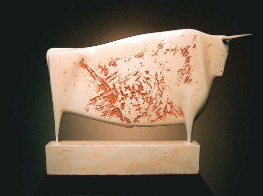 David Khamaladze exelmans galerie kunstgalerie beeldentuin belgië
