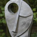Giuseppe Lamers exelmans galerie kunstgalerie beeldentuin belgië