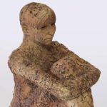 Jos Noyelle exelmans galerie kunstgalerie beeldentuin belgië