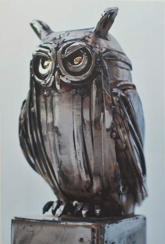 Rogier Pintens exelmans galerie kunstgalerie beeldentuin belgië