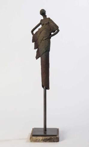 Lisette Sauviller exelmans galerie kunstgalerie beeldentuin belgië