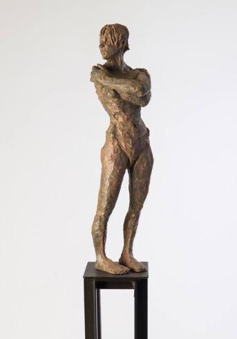 Georges Schelstraete exelmans galerie kunstgalerie beeldentuin belgië