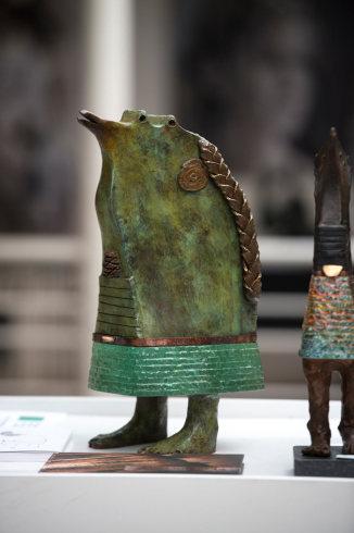 Sjaak Smetsers exelmans galerie kunstgalerie beeldentuin belgië