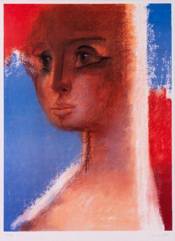 Roger Somville exelmans galerie kunstgalerie beeldentuin belgië