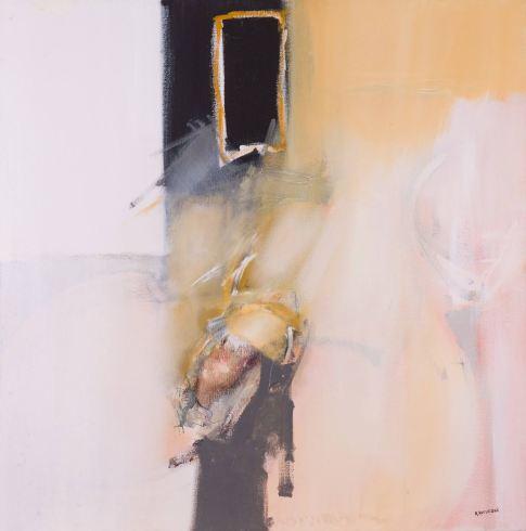 Andre Sprumont exelmans galerie kunstgalerie beeldentuin belgië