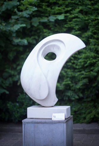 Jan Staals exelmans galerie kunstgalerie beeldentuin belgië