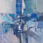 Rik Strijkers exelmans galerie kunstgalerie beeldentuin belgië