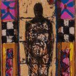 Eric Toebosch exelmans galerie kunstgalerie beeldentuin belgië