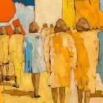 Willem Vanbogaert exelmans galerie kunstgalerie beeldentuin belgië