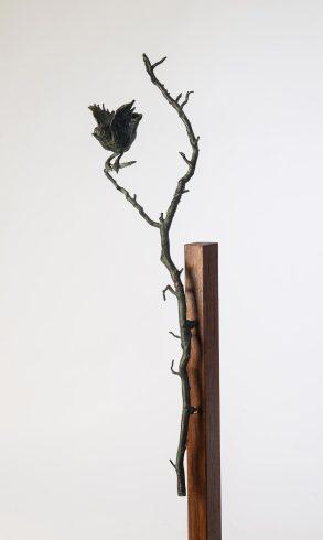 Phonse Vandaalen exelmans galerie kunstgalerie beeldentuin belgië