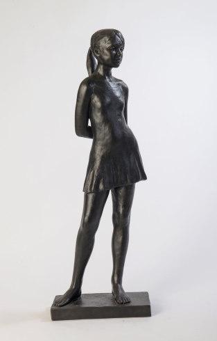 Wim Van der Kraan exelmans galerie kunstgalerie beeldentuin belgië