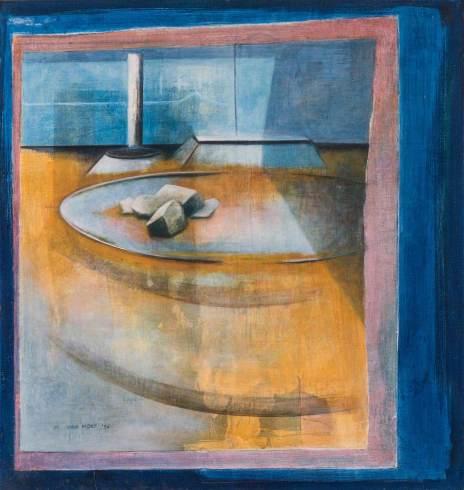 Marcel Van Hoef exelmans galerie kunstgalerie beeldentuin belgië