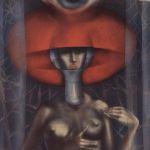 Jef Van Tuerenhout exelmans galerie kunstgalerie beeldentuin belgië
