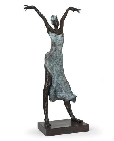 Yvon Van Wordragen exelmans galerie kunstgalerie beeldentuin belgië