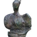 Robert Vandereycken exelmans galerie kunstgalerie beeldentuin belgië