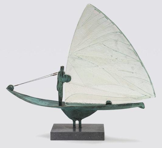 Dick Vanwijk exelmans galerie kunstgalerie beeldentuin belgië