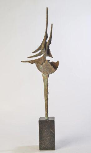 Geert Verstappen exelmans galerie kunstgalerie beeldentuin belgië