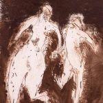 Bernard Visser exelmans galerie kunstgalerie beeldentuin belgië