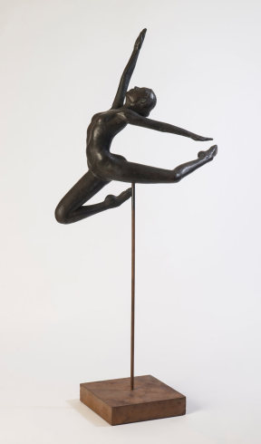 Inke Zeegelaar exelmans galerie kunstgalerie beeldentuin belgië