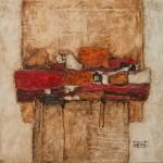 ineke voigt kunstenaar exelmans galerie schilderijen
